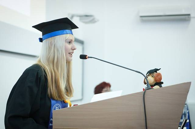 Graduation Day College - Free photo on Pixabay (371925)