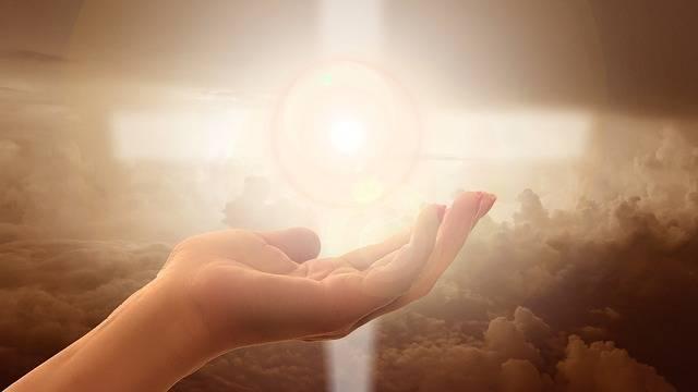Religion Faith Cross - Free photo on Pixabay (372148)