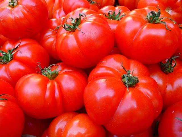 Tomatoes Vegetables Red - Free photo on Pixabay (372409)