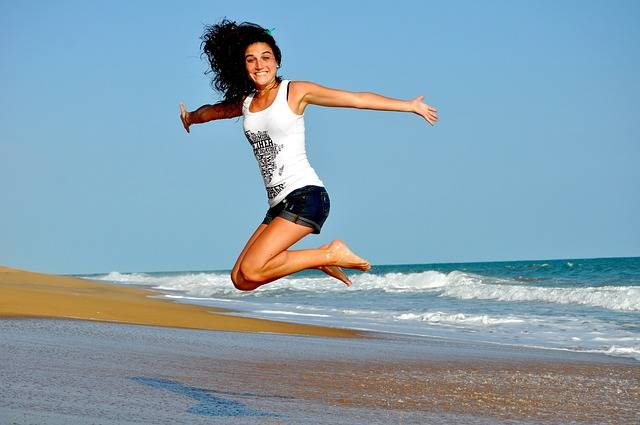 Fitness Jump Health - Free photo on Pixabay (372777)