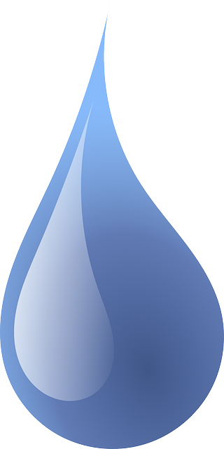 Drop Water Rain - Free vector graphic on Pixabay (372778)