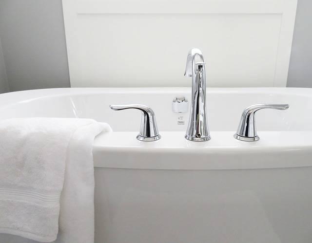 Bathtub Tub Bathroom - Free photo on Pixabay (372970)