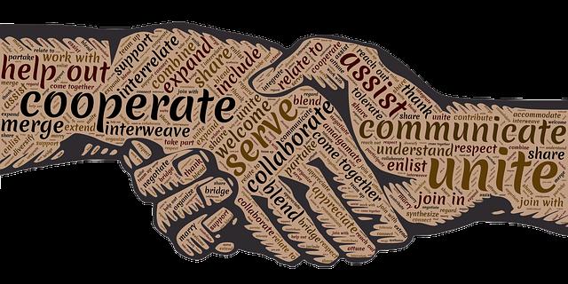 Handshake Regard Cooperate - Free image on Pixabay (372989)