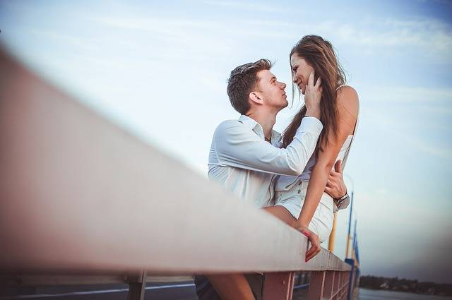 Couple Love Together - Free photo on Pixabay (373765)