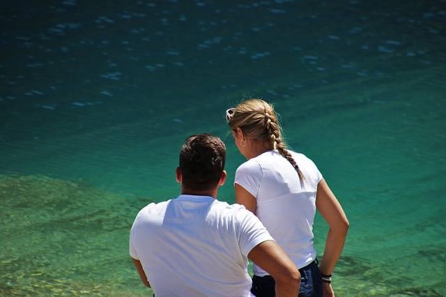 Para Alpine Lake Blue Water - Free photo on Pixabay (373791)