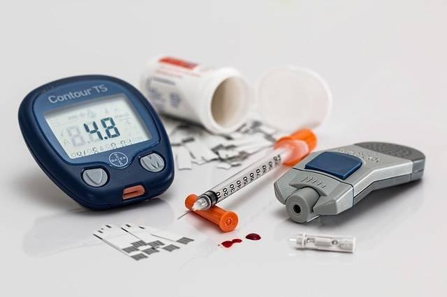Diabetes Blood Sugar Diabetic - Free photo on Pixabay (374741)