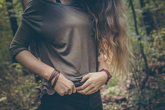 Girl Female She - Free photo on Pixabay (374755)