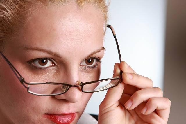 Women'S Power Business Woman - Free photo on Pixabay (374802)