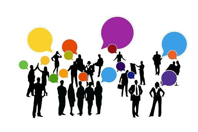 Feedback Confirming Businessmen - Free image on Pixabay (374875)