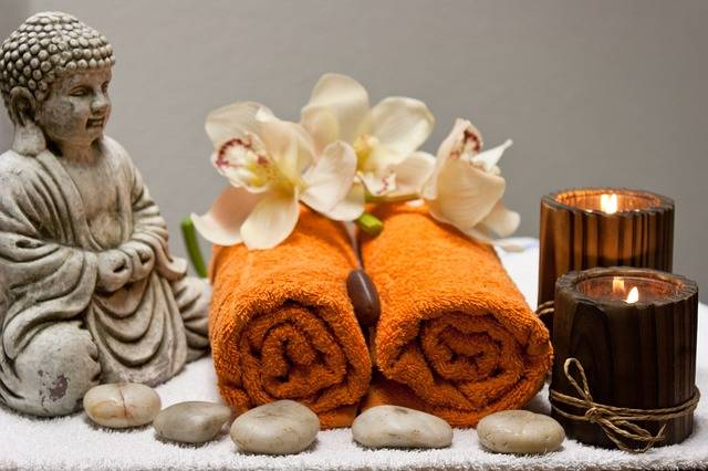 Wellness Massage Relax - Free photo on Pixabay (374883)