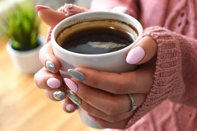 Coffee The Drink Hot - Free photo on Pixabay (375178)