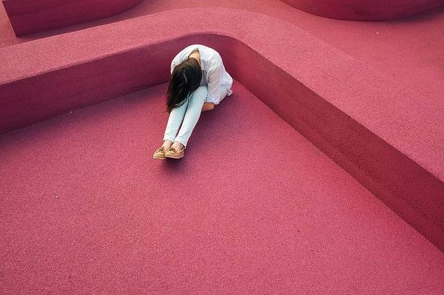 Girl Upset Sad - Free photo on Pixabay (375969)