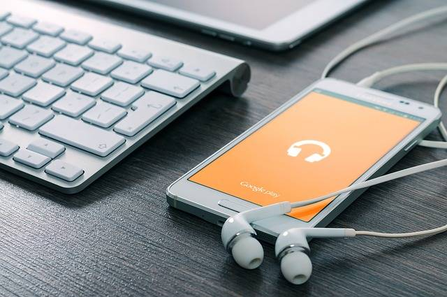 Ipad Samsung Music - Free photo on Pixabay (375999)
