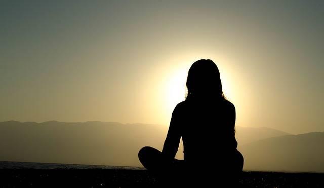 Sunset Dusk Silhouette - Free photo on Pixabay (376693)