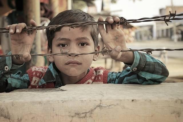 Indian Child People - Free photo on Pixabay (376817)
