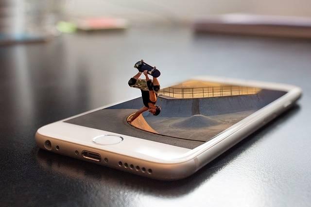 Sport Skating Halfpipe - Free photo on Pixabay (377150)