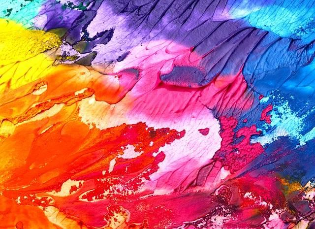 Abstract Art Background - Free photo on Pixabay (377157)