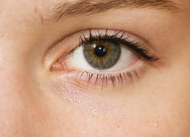 Eye Green Girl Close - Free photo on Pixabay (377863)