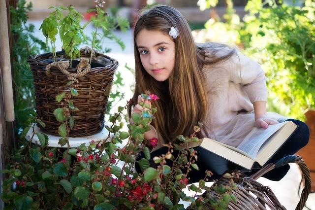 Little Girl Kid Innocence - Free photo on Pixabay (377872)