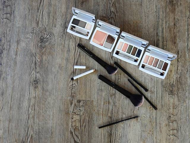 Cosmetics Make Up Makeup - Free photo on Pixabay (377943)