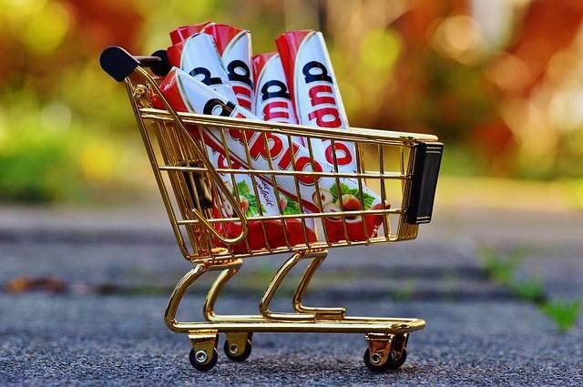 Shopping Cart Purchasing - Free photo on Pixabay (378248)