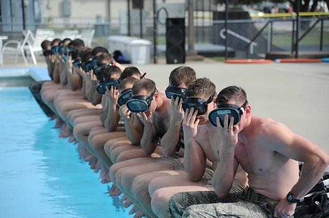 Swimming Pool Water - Free photo on Pixabay (379131)