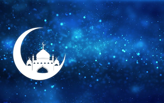 Ramadan Eid Muslim - Free image on Pixabay (379475)