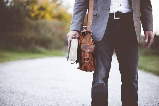 Bag Book Fashion - Free photo on Pixabay (381505)