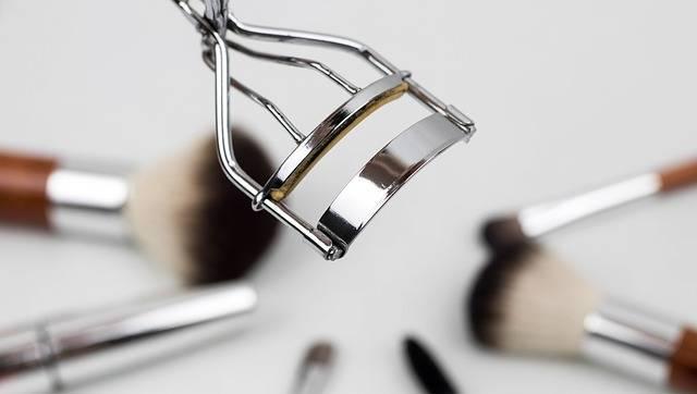 Eyelash Curler Eyelashes Schmink - Free photo on Pixabay (382258)