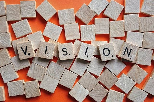 Vision Mission Goal - Free photo on Pixabay (382817)