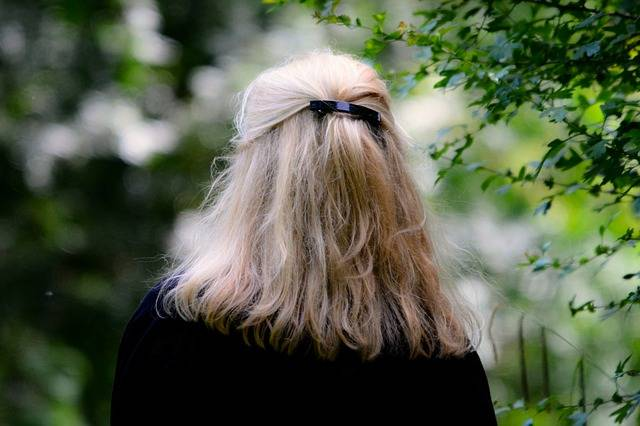 Woman Head Hair - Free photo on Pixabay (383322)