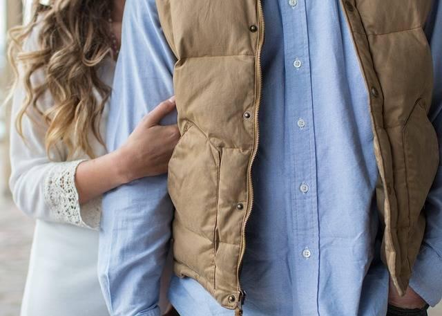 Vest Waistcoat Fashion - Free photo on Pixabay (383325)