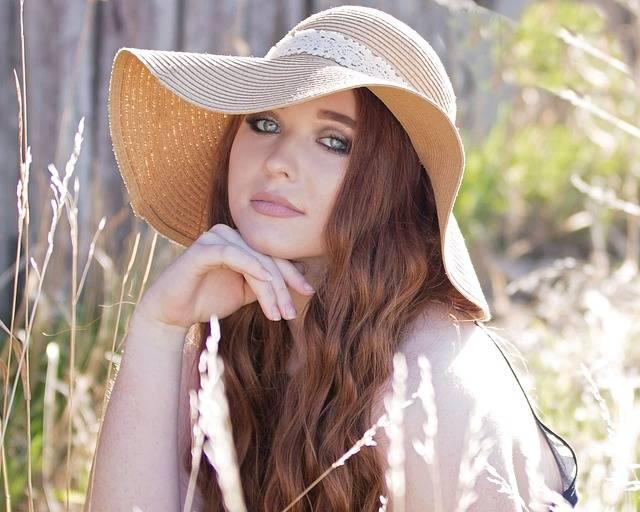 Summer Hat Nature - Free photo on Pixabay (383334)