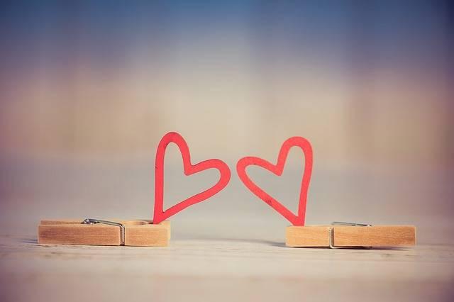 Valentine Hearts Love Heart - Free photo on Pixabay (383879)