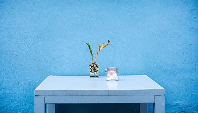 Furniture Table Interior - Free photo on Pixabay (384171)