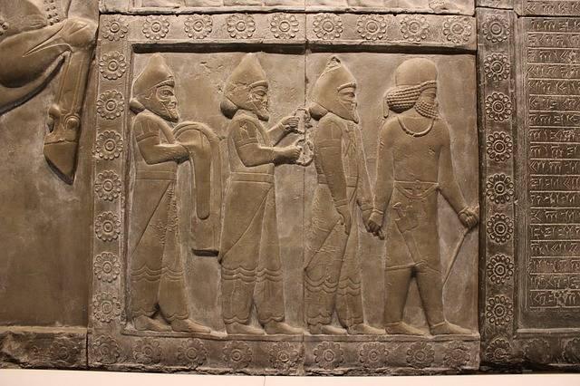 Assyria Mesopotamia Babylon - Free photo on Pixabay (384204)