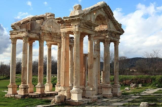 Rome Hellenic Mythology - Free photo on Pixabay (384600)