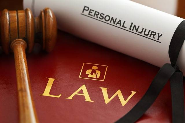 Lawyers Personal Injury Accident - Free photo on Pixabay (385455)