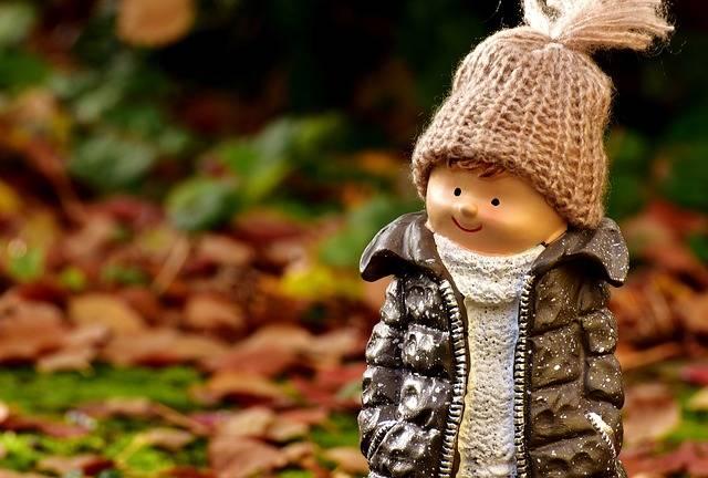 Boy Figure Deco - Free photo on Pixabay (385458)