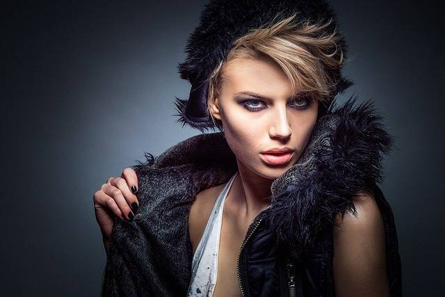 Model Fashion Glamour - Free photo on Pixabay (385870)