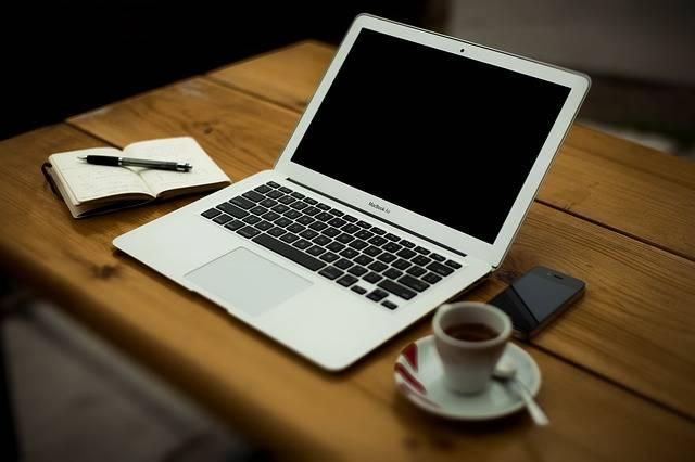 Home Office Workstation - Free photo on Pixabay (386319)