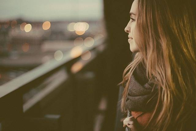 Woman Profile Face - Free photo on Pixabay (386378)