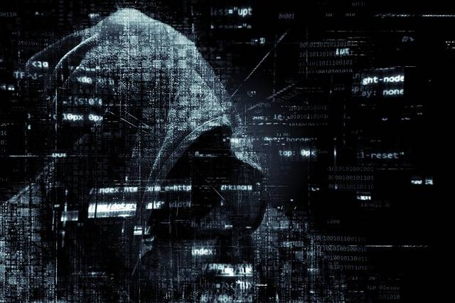Hacker Cyber Crime Internet - Free image on Pixabay (386401)