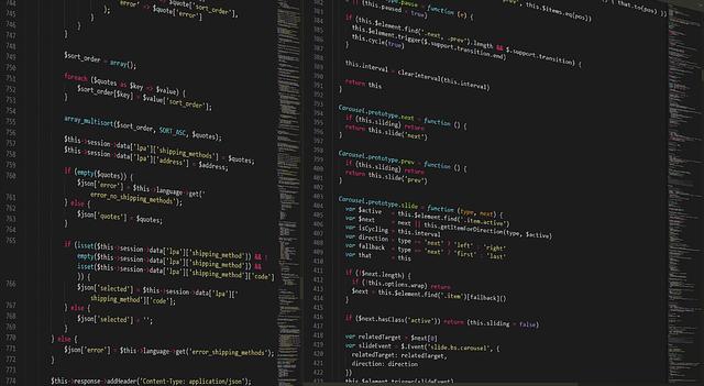 Programming Html Css - Free photo on Pixabay (386450)