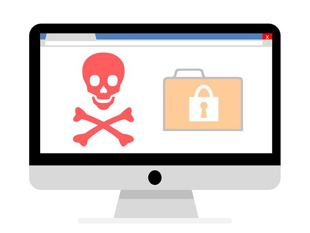 Ransomware Virus Malware - Free image on Pixabay (386603)