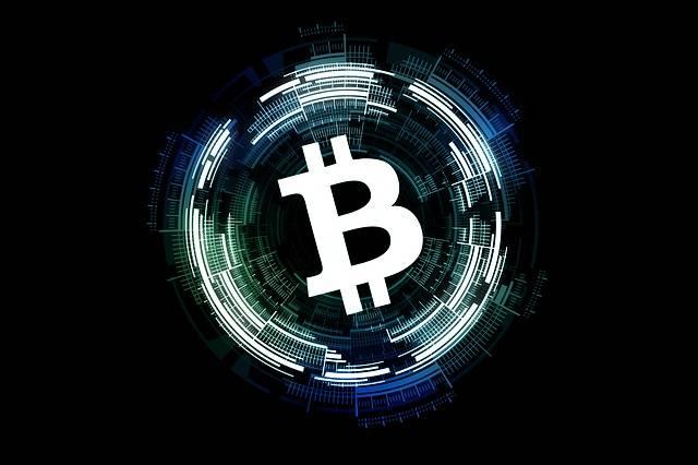 Blockchain Bitcoin Bit Coin - Free image on Pixabay (386613)