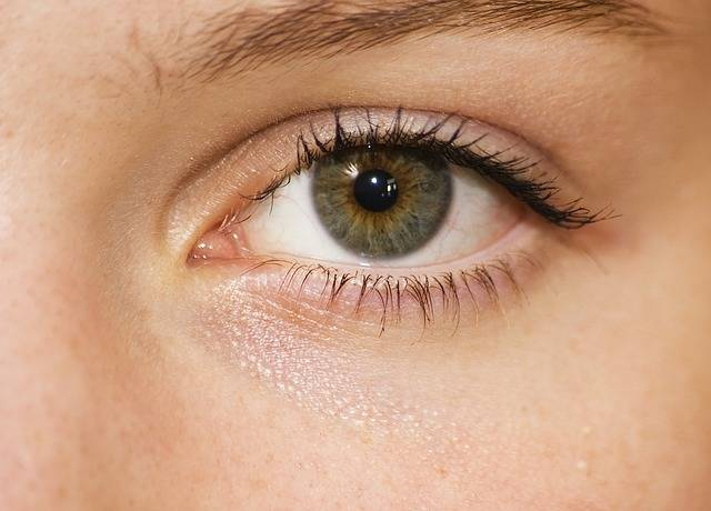 Eye Green Girl Close - Free photo on Pixabay (386807)