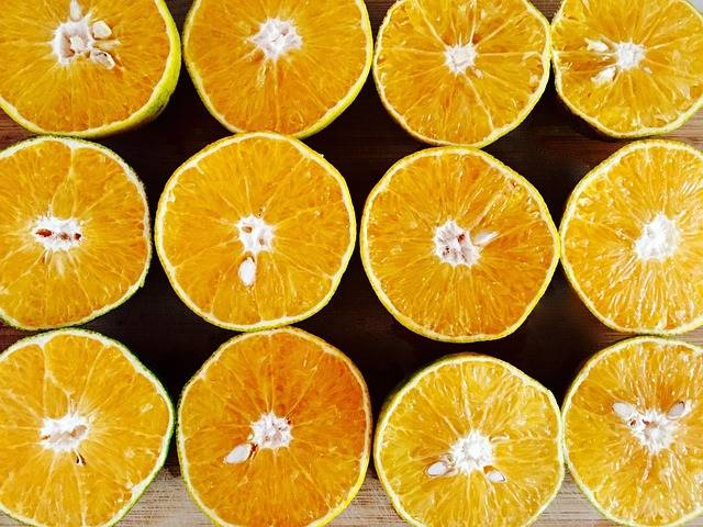 Oranges Orange Yellow - Free photo on Pixabay (387532)