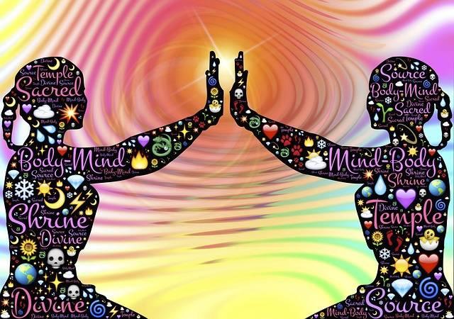 Alive Energy Divine - Free image on Pixabay (388495)