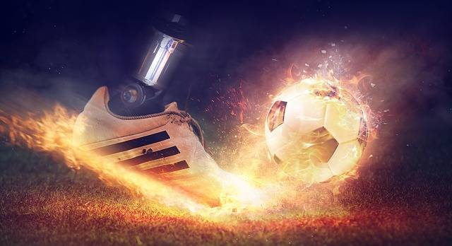 Football Shoe Boot - Free photo on Pixabay (388858)